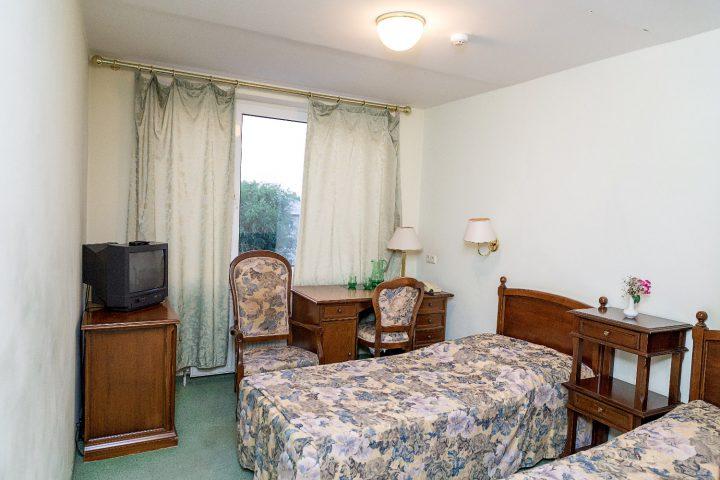 1-комнатный, 2-местный с кондиционером